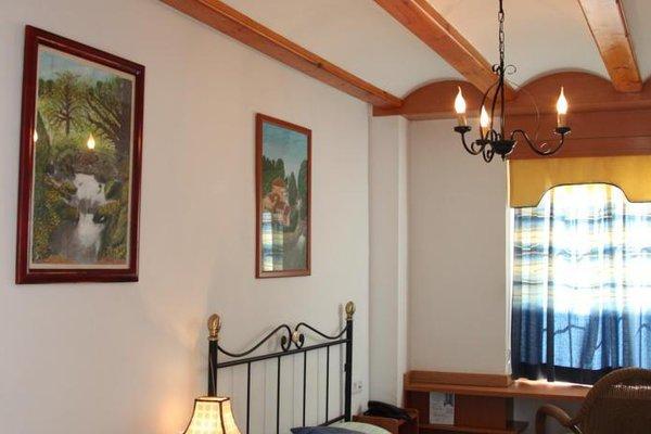 Hotel Villarreal - фото 8