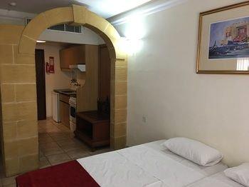 Oriana at the Topaz Hotel - фото 4