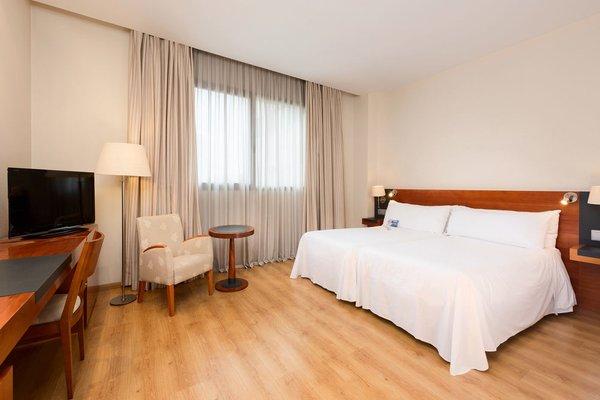 Tryp Valencia Oceanic Hotel - фото 1