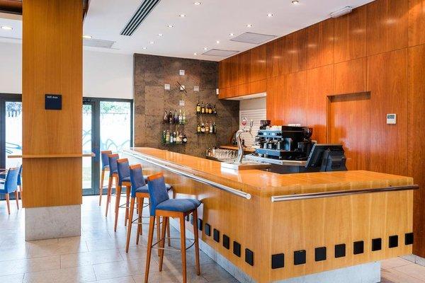 Tryp Valencia Oceanic Hotel - фото 12