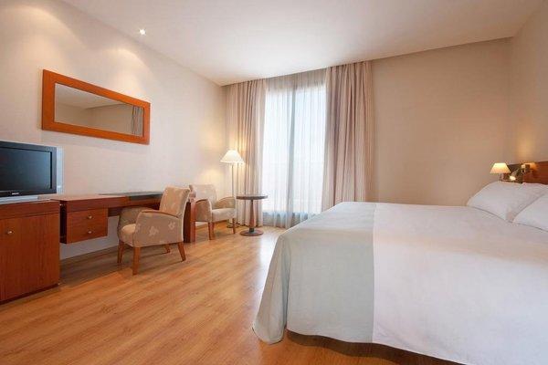 Tryp Valencia Oceanic Hotel - фото 2