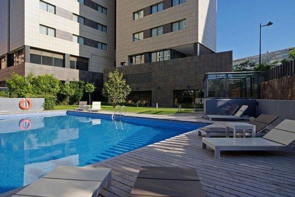 Tryp Valencia Oceanic Hotel - фото 20