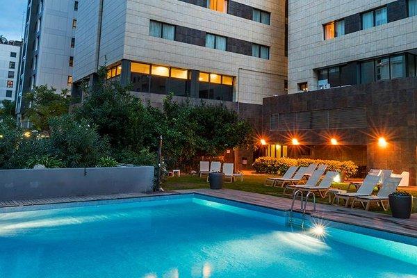 Tryp Valencia Oceanic Hotel - фото 21
