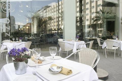 Hotel Alameda Plaza - фото 11