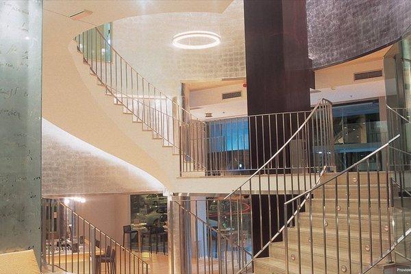 Hotel Alameda Plaza - фото 13