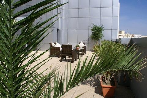 Hotel Alameda Plaza - фото 20