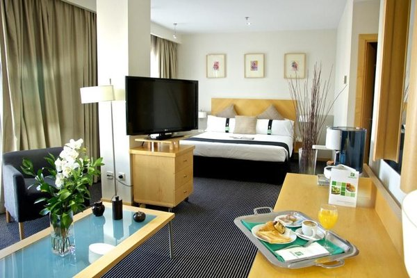 Hotel Alameda Plaza - фото 5