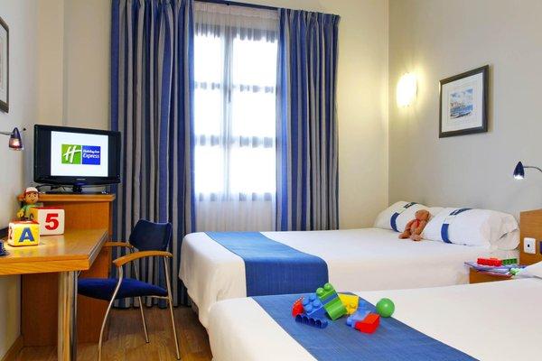 Holiday Inn Express Ciudad de las Ciencias - фото 2
