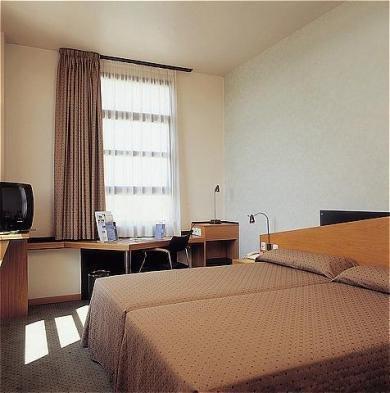 Holiday Inn Express Ciudad de las Ciencias - фото 3