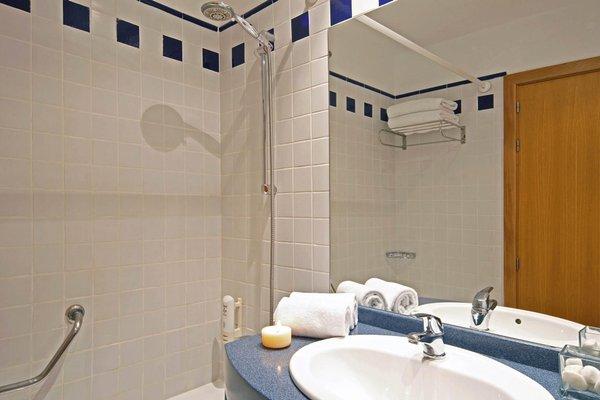 Holiday Inn Express Ciudad de las Ciencias - фото 7