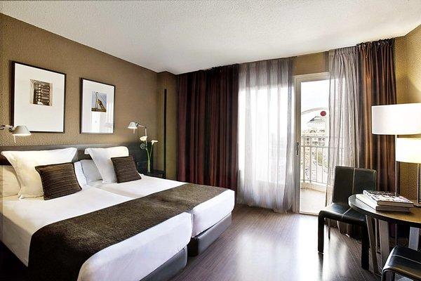 Hotel Medium Valencia - фото 1