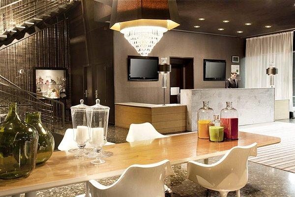 Hotel Medium Valencia - фото 11