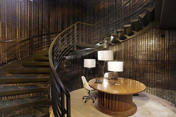 Hotel Medium Valencia - фото 14