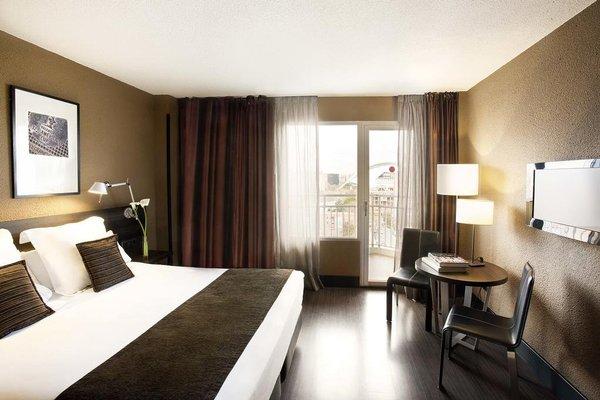 Hotel Medium Valencia - фото 2