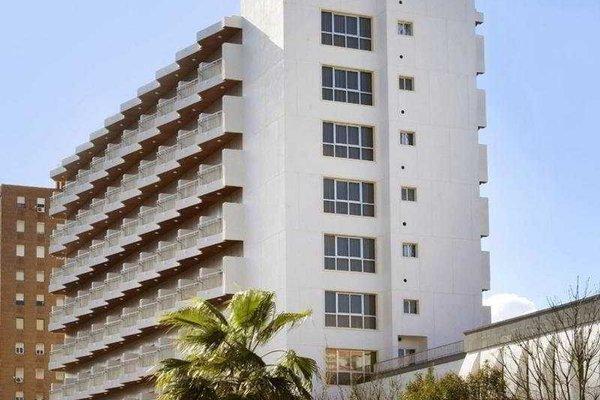 Hotel Medium Valencia - фото 22