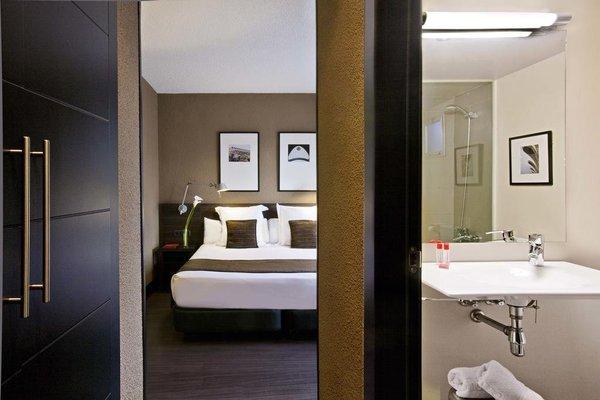Hotel Medium Valencia - фото 8