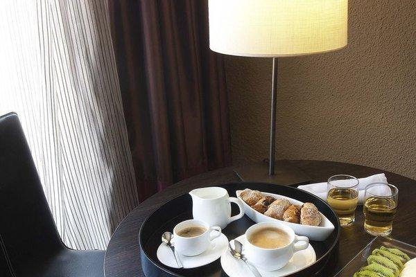 Hotel Medium Valencia - фото 9