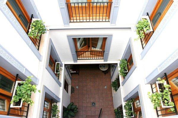 Apartamentos Edificio Palomar - фото 11