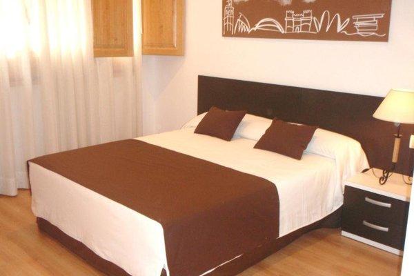 Apartamentos Edificio Palomar - фото 22