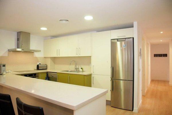 Apartamentos Edificio Palomar - фото 3