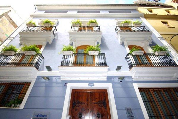 Apartamentos Edificio Palomar - фото 6