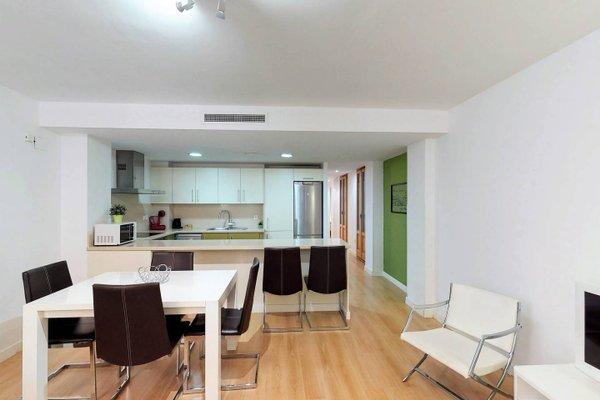 Apartamentos Edificio Palomar - фото 9