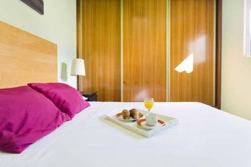 Apartamentos Puerto Valencia - фото 39