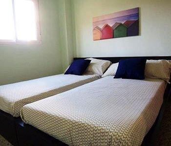 Apartamentos Puerto Valencia - фото 1