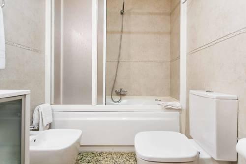 Apartamentos Puerto Valencia - фото 10