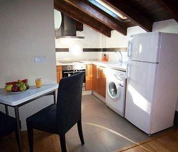 Apartamentos Puerto Valencia - фото 14