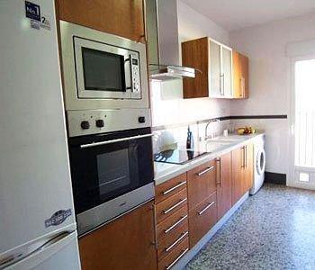 Apartamentos Puerto Valencia - фото 15