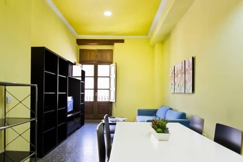Apartamentos Puerto Valencia - фото 21