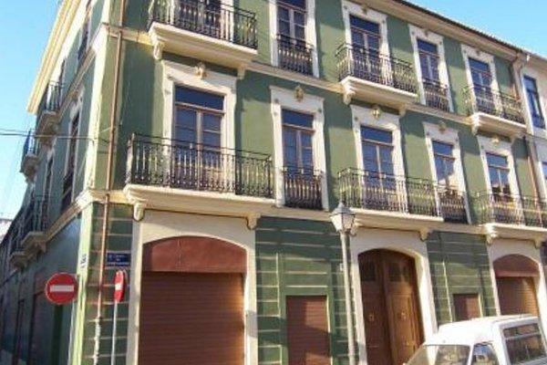 Apartamentos Puerto Valencia - фото 23