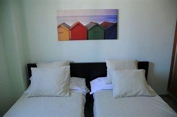 Apartamentos Puerto Valencia - фото 4