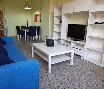 Apartamentos Puerto Valencia - фото 5