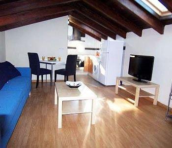 Apartamentos Puerto Valencia - фото 6