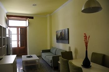 Apartamentos Puerto Valencia - фото 7