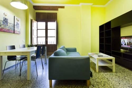 Apartamentos Puerto Valencia - фото 8