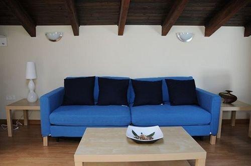 Apartamentos Puerto Valencia - фото 9