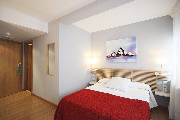 Dormavalencia Hostel - фото 1