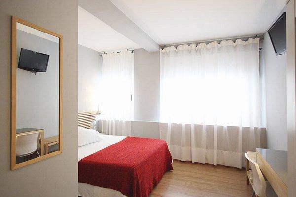 Dormavalencia Hostel - фото 2