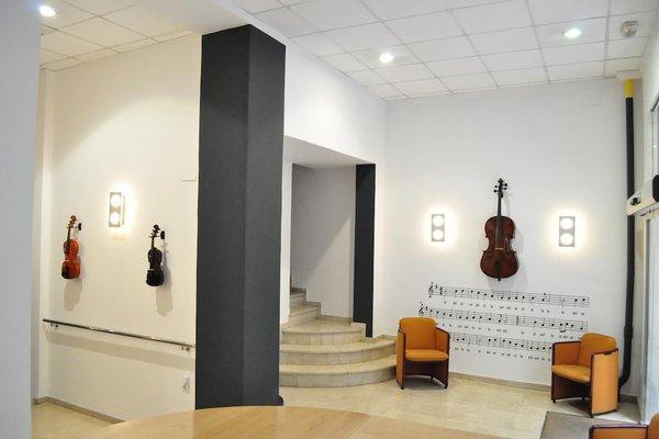 Casual Valencia de la Musica - фото 8