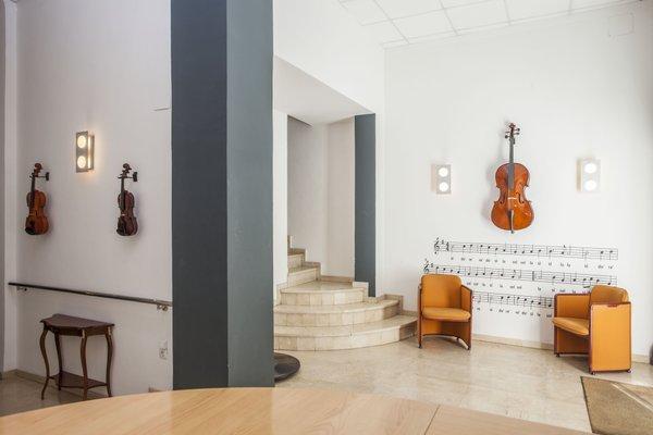 Casual Valencia de la Musica - фото 9