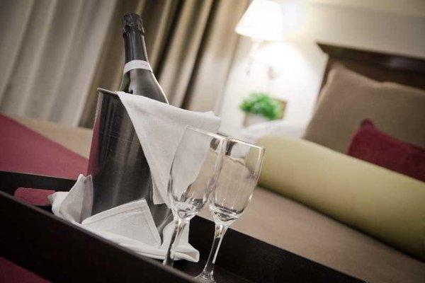 Sweet Hotel Renasa - фото 4