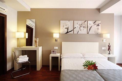 Dormavalencia Hostel Regne - фото 1