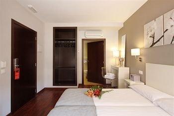 Dormavalencia Hostel Regne - фото 2