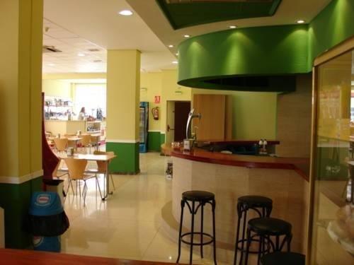 Hotel Arturo Mercavalencia - фото 0