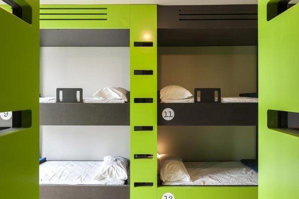 Backstay Hostel Ghent - фото 50