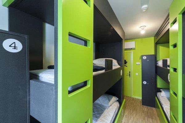 Backstay Hostel Ghent - фото 1