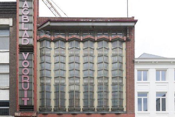 Backstay Hostel Ghent - фото 12